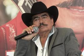 Fallece el cantautor mexicano Joan Sebastian a los 64 años