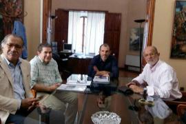 Empresarios de Platja de Palma apoyan la ecotasa si se reinvierte en turismo