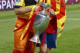 Xavi Hernández arremete contra el Madrid por la salida de Casillas