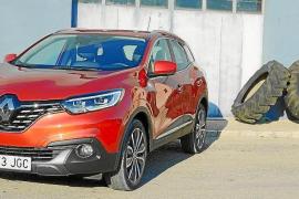 El nuevo Renault Kadjar, ya disponible en Dibauto Plus