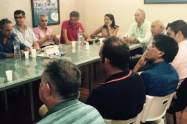 La Asociación Hotelera de Cala d'Or elige a Juan Manresa nuevo presidente