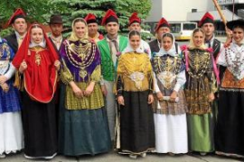 Lituania se rinde ante la 'colla' de es Broll