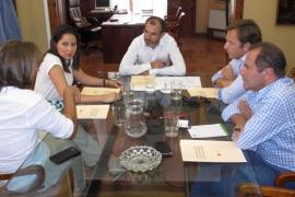 Barceló afirma que se regulará el 'todo incluido' para mejorar la calidad