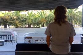 Una mujer denuncia el acoso que sufre su hija en un colegio de Palma