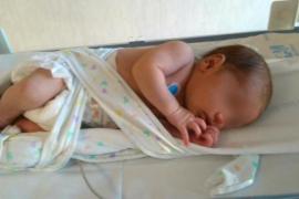 Detenida la madre del bebé arrojado en un contenedor de basura en Madrid