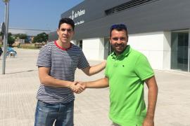 El Palma Futsal incorpora al pívot Juan Pizarro