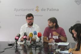 La Oficina Antidesahucios de Palma abrirá sus puertas el 27 de julio