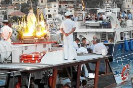 La Verge del Carme, de fiesta en Mallorca