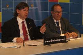 El PSIB apoya la elección del director del IB-Salut por su «capacidad»