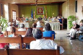 La oposición de Sóller podrá formar parte de los consejos de las empresas públicas