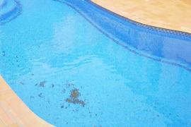 La Federació de Veïns de Palma propone crear una tasa para las piscinas particulares
