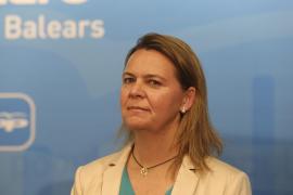 Maria Salom ya es la reina madre del PP Balear