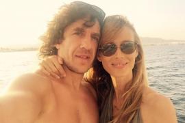 Carles Puyol y Vanesa Lorenzo esperan su segunda hija