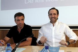 El sector de Bauzá se resiste a aceptar la orden de Madrid