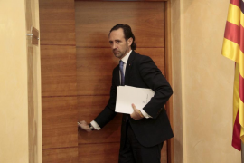 Bauzá renuncia a la presidencia del PP