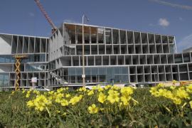 Cort pedirá un informe de legalidad sobre la adjudicación del Palacio de Congresos