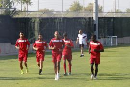 El Mallorca viaja a Alemania, donde disputará tres amistosos