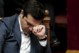 Tsipras remodela su Gobierno  y cesa a los ministros díscolos