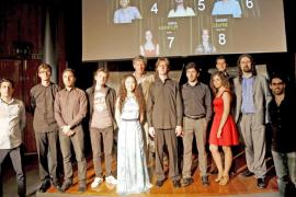 Sofia Adinolfi, ganadora del concurso de la Mallorca Summer Academy