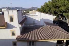 Fallece un electricista de 43 años al caer desde unos 7 metros en Artà