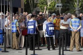 La participación en las elecciones del Barça sube tres puntos respecto a 2010