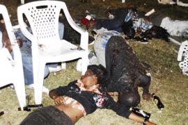 Un doble atentado de Al Qaeda en Uganda deja 74 muertos y 70 heridos