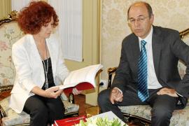 La Sindicatura de Cuentas pide al Govern que reduzca las empresas públicas