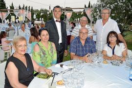 Fiesta de verano de las mil velas en el Molí d'en Sopa