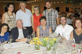 cena solidaria fundación natzaret