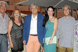 Torneo de golf de Renault Llucmajor en Son Antem