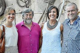 Exposición colectiva de joyas en Santa Eugènia