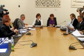 El Consell  asumirá en 2017 la promoción y ordenación turística de Mallorca