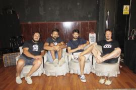 Marcos Cabotá ficha a Trampa Teatre para su filme 'Noctem'