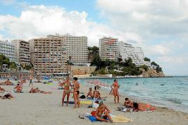 El PP de Calvià pide que parte del dinero de la ecotasa se invierta en el municipio