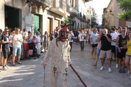Montuïri implica a todas las entidades a participar y organizar las fiestas de Sant Bartomeu