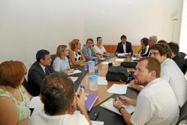 El PP califica de «grave error» el recurso de Rajoy a la Ley de comercio balear