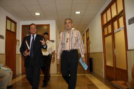 El PP se persona como acusación particular en el 'caso Palma Arena' y reitera su lucha contra la corrupción