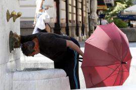 Junio de 2015 fue el mes más caluroso  jamás registrado en el planeta Tierra