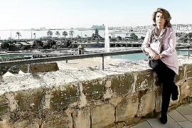 Montse Lezáun: «Tras la muerte de Diego la vida sigue diferente, pero sigue»