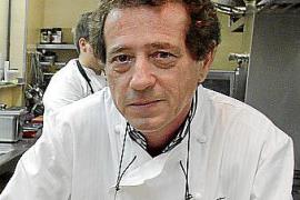 El gran chef Schwaiger deja el Tristán