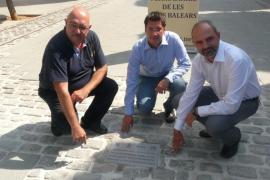 Palma conmemora el 140 aniversario de la línea del ferrocarril Palma-Inca