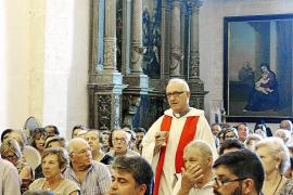 Felip Salvador Díez y Pere Gerard Bestard, nuevos rectores de sa Pobla y Muro