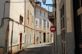 Artà incentivará la rehabilitación de casas abandonadas para alojamiento turístico