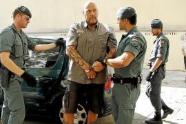 El jefe de los 'Ángeles del Infierno' saldrá de prisión si paga 60.000 euros de fianza