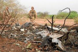 La investigación de la tragedia aérea de Mali apunta a los pilotos