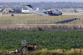 Turquía bombardea al Estado Islámico y abre sus bases a la coalición antiyihadista