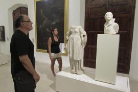 El Museu de Mallorca reabre con éxito