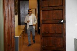 «Pique» del PSM con Biel Barceló en algunos pueblos