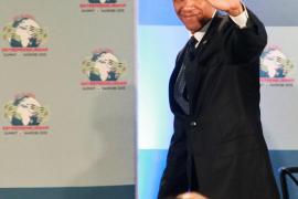 Obama, por fin «en casa»