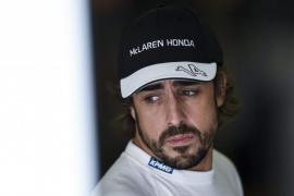 Alonso: «El sábado es lo más importante en Hungría, así que no ha sido ideal»